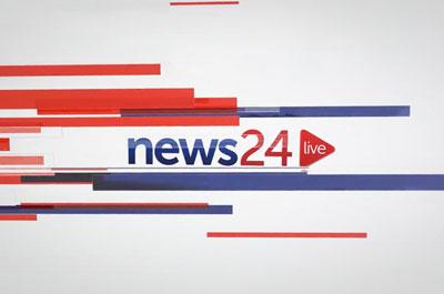 News 24 Live